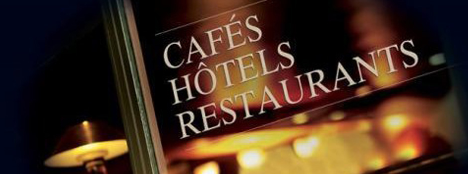 Paie spécialisée : hôtels, cafés, restaurants